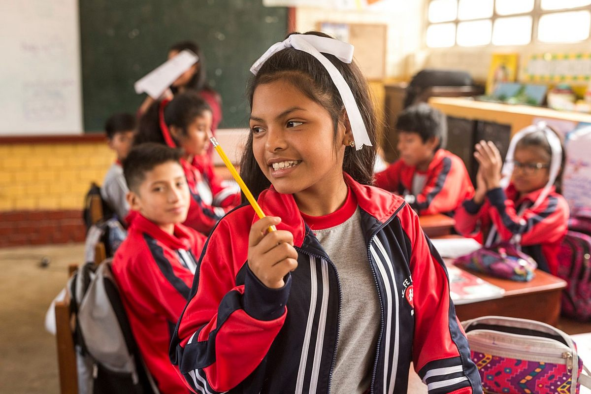 Minedu destinará 71.4 millones de soles para atender a los 110 mil nuevos estudiantes que se unan a colegios públicos